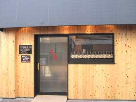 寿司居酒屋 竜道 平和島駅商店街